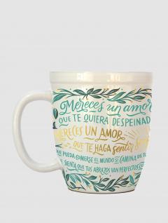 Mug Mereces Frida