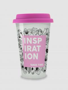 Coffee Cup Inspiracion