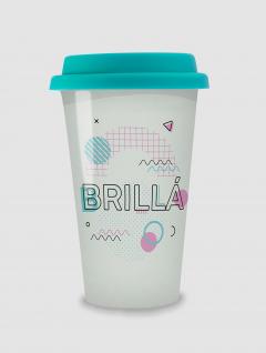 Coffee Cup Brilla