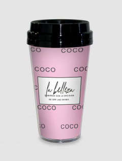Coffee Cup Coco