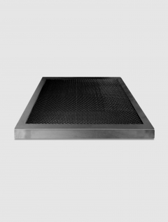 Alfombra Sanitizante 50x50 cm color Negro