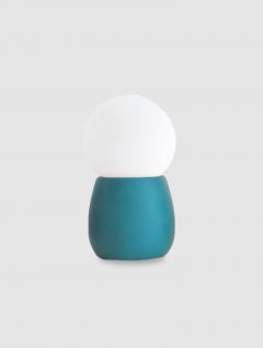 Lámpara Azul Tunito