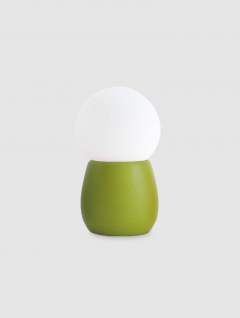 Lámpara Verde Manzana Tunito