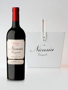 Set Canasta y Vino Nicasia