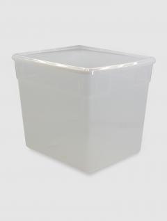 Caja Plástica nº4