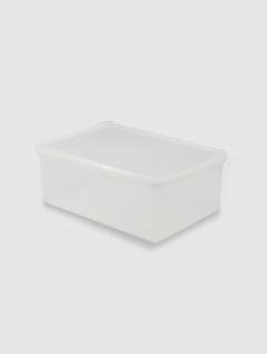 Caja Plástica nº2