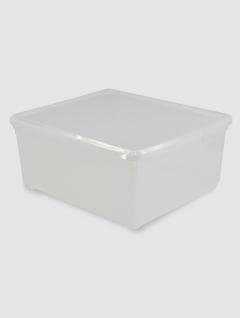 Caja Plástica nº3