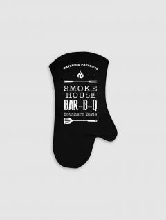 Manopla Smoke