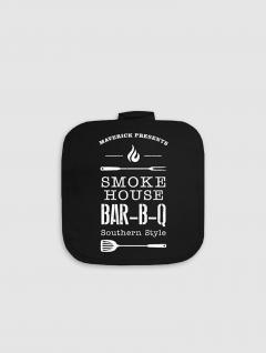 Agarradera Smoke