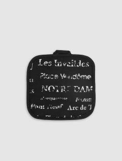 Agarradera París