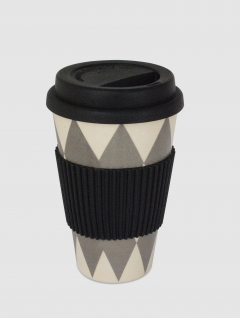 Coffee Cup Rombos
