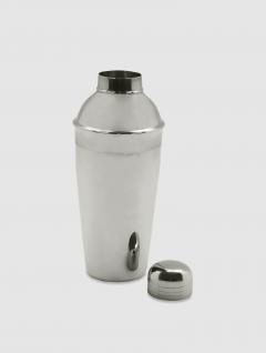 Coctelera Steel 500 ml