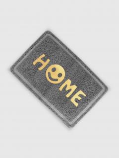 Alfombra Sanitizante Gris Home