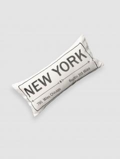 Funda en Crudo New York