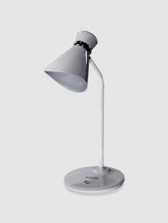 Lámpara Gris Flexible Dimmer