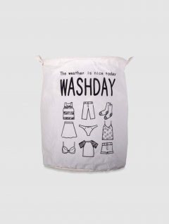 Cesto Washday