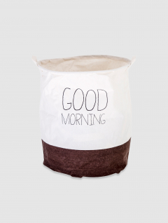 Cesto Good Morning