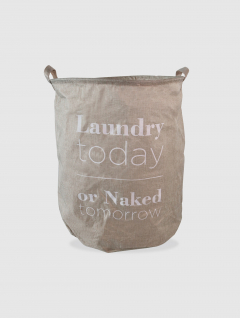 Cesto Natural Laundry Today