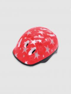 Casco Rojo Protección