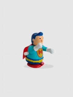 Superhéroe A Cuerda
