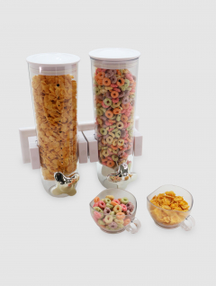 Dispenser Doble Cereales