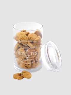 Frasco Biscuits 19 cm