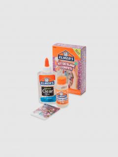Kit Slime Confeti x 3