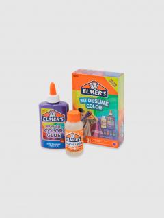 Kit Slime Color x 2