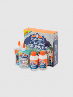 Kit Slime Crunchy x 4