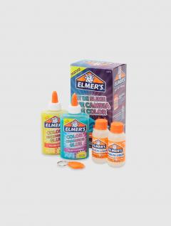 Kit Slime Camaleón x 5