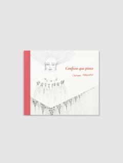 Libro Confieso Que Pinto, Norma Aleandro