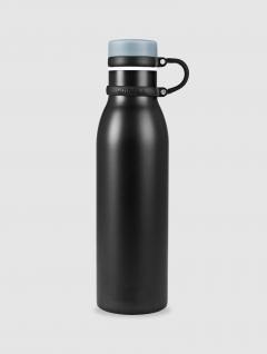 Botella Térmica Negra M. Matterhorn 591ml