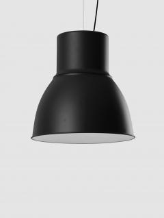 Lámpara Fiama Negra