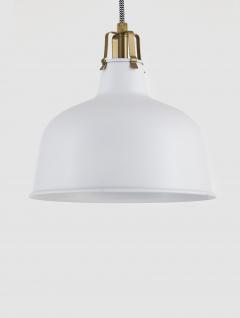 Lámpara Cloe Blanca