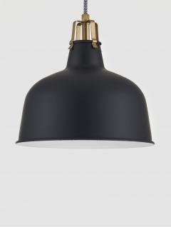 Lámpara Cloe Negra