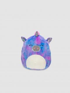Muñeco 12,5cm Squishmallows Fantasy Aurora Violeta