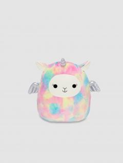 Muñeco 12,5cm Squishmallows Fantasy Lucy-May Multi