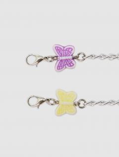 Sujetador Barbijo Butterfly Infantil