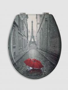 Tapa y Tabla Inodoro París