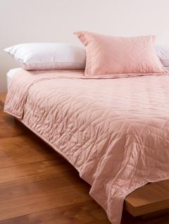 Cobertor Twin Rosa