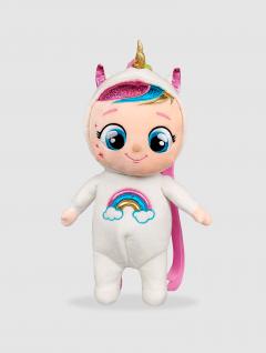 Portapijama Peluche Cry Babies Dreamy