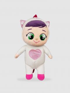 Portapijama Peluche Cry Babies 36cm DAISY