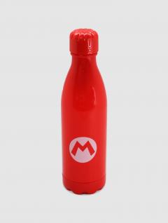 Botella Roja Super Mario 660ml