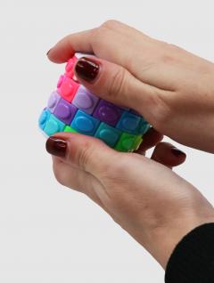 Cubo Puzzle x 4