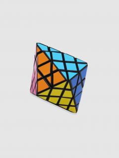 Cubo Diamante