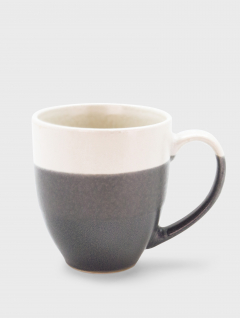 Mug Bombe Gris Degrade 485ml