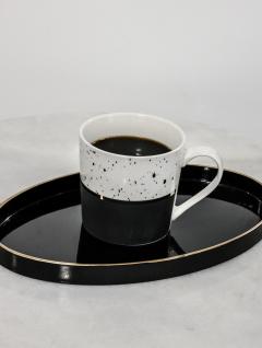 Mug Points Bicolor 410ml