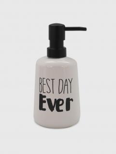 Dispenser Jabón Líquido Best