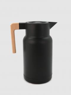 Jarra Térmica  Style  Negra marca Sakura  1lt