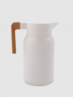 Jarra Térmica  Style Blanca marca Sakura 1lt